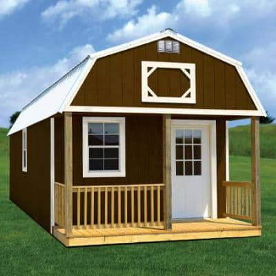 painted-lofted-barn-cabin
