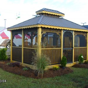 gazebos for sale