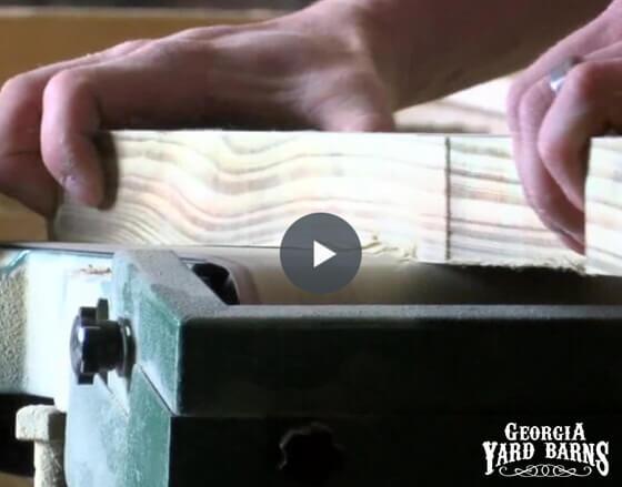 Yard Barns- Video