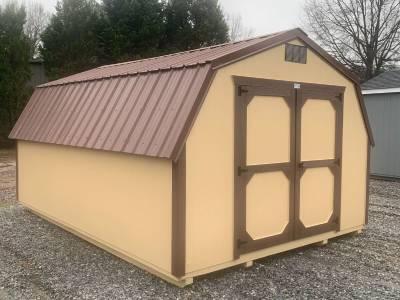 Standard Yard Barn